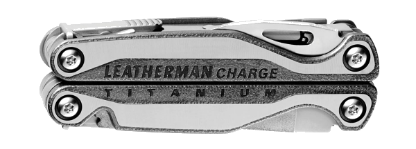 Build your own leather pouch for leatherman